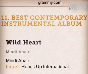 GrammyAnnouncement